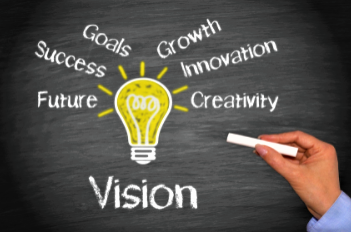 Setting Your Vision