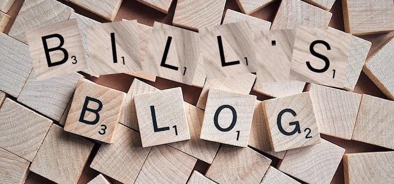 bills blog header