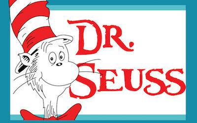 What's Dr. Seuss Got To Do With It?